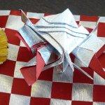 More origami