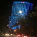 Gambar Le Royal Hotel Amman