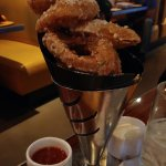 Impossibly Perfect Onion Rings