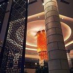 Pan Pacific Suzhou Foto