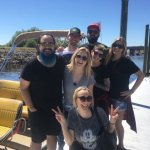 Team JPMS AirBoat Tour!