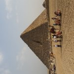 Photo of Pyramids of Giza