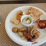 Photo de Kempinski Hotel Aqaba Red Sea