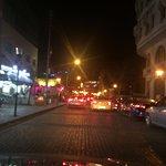 Photo de Rainbow Street