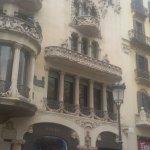 Photo of Casa Lleo i Morera