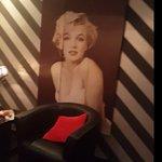 Monroe room lounge Area