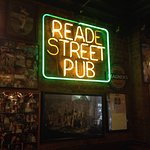 Foto de Reade Street Pub & Kitchen
