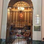 La Catedral de Salta es un precioso edificio del siglo XIX donde se encuentran las imágenes del