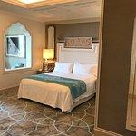 Photo de Waldorf Astoria Ras Al Khaimah