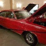 Foto de Antique Automobile Club of America Museum
