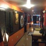 Foto de Sabai Sabai at Sukhumvit Hotel