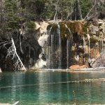 Foto di Hanging Lake Trail