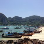 Photo de Ko Phi Phi Le