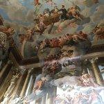 Amazing Ceilings!