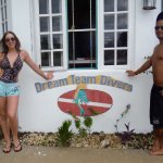 Scuba Certified with Dream Team Divers