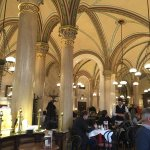 Cafe Central Wien Foto