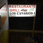 Foto de Los Canarios 1