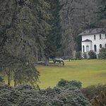 Photo de Villa Huegel