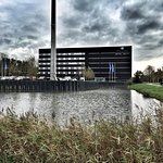 Photo de WestCord Hotel Delft