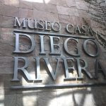 Photo of Diego Rivera Museum and Home (Museo Casa Diego Rivera)
