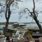 Skull Creek Boat House