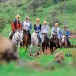 Rinconcito Eco Adventure Park    (Horseback Riding tour)