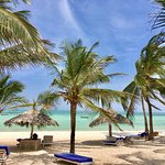 Photo de Jacaranda Beach Resort