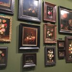 A variety of art through the ages