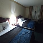 Comfort Inn Dixon Foto