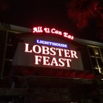 Photo of Lighthouse Lobster Feast