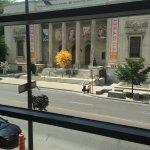Musée des beaux-arts de Montréal (Montreal Museum of Fine Arts) Foto