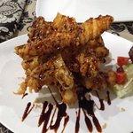 Photo de Restaurante La Imprenta