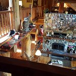 Foto de Buffalo Rock Lodge