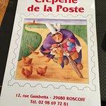 Photo de Creperie La Poste