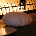 Fresh Stone Baked Bread