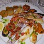 Foto van Restaurant L'Aquarium