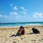 Ultimo día de playa.