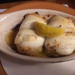 stuffed haddock