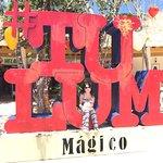 Mercado Tulum