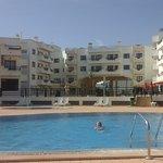 Dunas do Alvor Apartments Picture