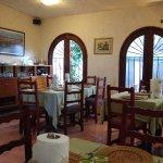 Foto de La Cucina Italiana