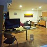 Photo of Novelty Suites Hotel