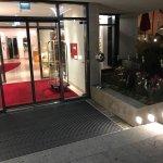 Photo of Hotel Restaurant Anne-Sophie