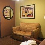 Comfort Suites Airport Phoenix Foto