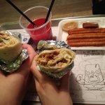 Foto de Burrito Madre