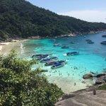 Photo de Similan Islands