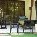 Room garden / terrace