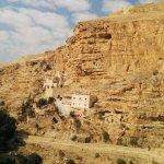 Photo of St. George's Monastery