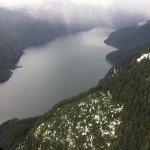 Pitt Lake