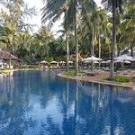Pool area bhuri wing
